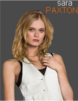 Sara Paxton