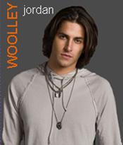 Jordan Woolley